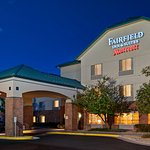 Foto di Fairfield Inn & Suites Denver Airport