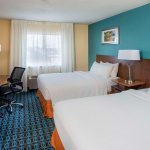 Photo de Fairfield Inn & Suites Peru