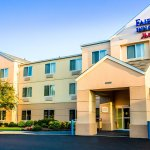 Photo de Fairfield Inn & Suites Fredericksburg