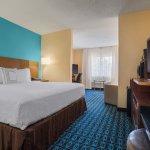 Photo of Fairfield Inn & Suites Texas City