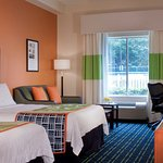 Foto de Fairfield Inn & Suites Atlanta Kennesaw