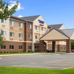 Photo of Fairfield Inn & Suites Lansing West