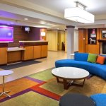 Fairfield Inn & Suites San Bernardino Foto