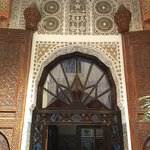 Photo de Riad Ibn Battouta