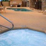 Outdoor Whirlpool