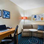 Foto de Fairfield Inn & Suites Mobile