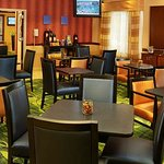 Fairfield Inn & Suites Salt Lake City Airport Foto