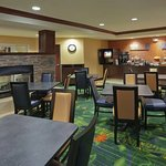 Foto de Fairfield Inn & Suites Portland West/Beaverton