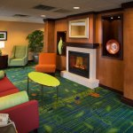 Foto de Fairfield Inn & Suites Beckley