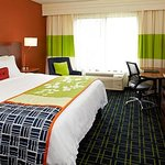 Photo of Fairfield Inn Corning Riverside