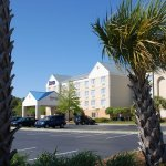 Fairfield Inn Myrtle Beach Broadway at the Beach