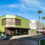 Photo de Fairfield Inn Anaheim Resort