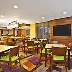 Foto de Fairfield Inn & Suites Chicago Southeast/Hammond, IN