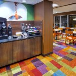 Photo de Fairfield Inn by Marriott Owensboro