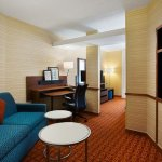 Photo of Fairfield Inn & Suites Chicago Midway Airport