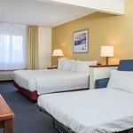 Photo of Fairfield Inn Bay City