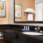 Fairfield Inn & Suites Houston Humble Foto