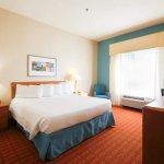 Photo of Fairfield Inn & Suites Warner Robins