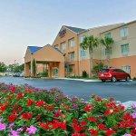 Photo de Fairfield Inn & Suites Brunswick