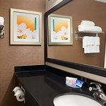 Foto de Fairfield Inn & Suites Minneapolis St. Paul/Roseville