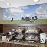 Fairfield Inn & Suites Raleigh-Durham Airport/RTP Foto