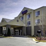 Fairfield Inn & Suites Atlanta Suwanee