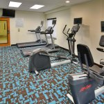 Fairfield Inn & Suites Winston-Salem Hanes Mall Foto