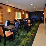 Fairfield Inn & Suites Jefferson City Foto