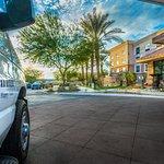 Photo de Hilton Garden Inn Phoenix North Happy Valley