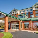 Photo of Hilton Garden Inn Hartford North/Bradley Int'l Airport