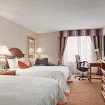 Foto de Hilton Garden Inn Syracuse