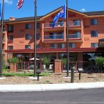 Photo de Hilton Garden Inn Wisconsin Dells