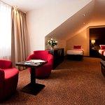 Photo of Van der Valk Hotel Avifauna