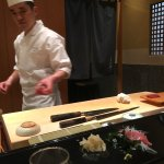 Photo of Kyubey Main Restaurant