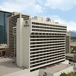 Foto de Hilton Salt Lake City Center