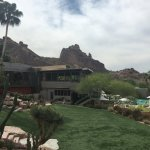 Sanctuary Camelback Mountain Photo