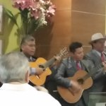 Live Band during Brunch on Saturday