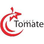 Logo Café Tomate 2017