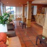 Hostal Del Bosque Apart Hotel Foto