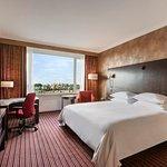 โรงแรมฮิลตัน อัมสเตอร์ดัมโฮเต็ล