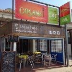 Cosana Cafe
