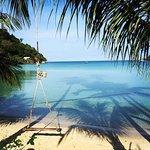 Photo de Siam Beach Resort