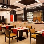Trident, Agra - Restaurant
