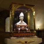 reliquiario di San Donato( 1345-46)