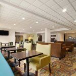 Photo de Hampton Inn Cadillac