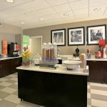 Photo de Hampton Inn Natchitoches