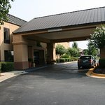 Foto de Hampton Inn Perry