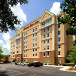 Hampton Inn and Suites Charlotte - Arrowood Rd. Foto