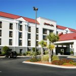 Photo de Hampton Inn Myrtle Beach - West