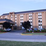 Photo de Hampton Inn Charleston - Downtown